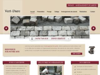 Détails : Amenagement jardin