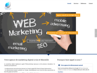 Veryweb, votre agence web à Marseille