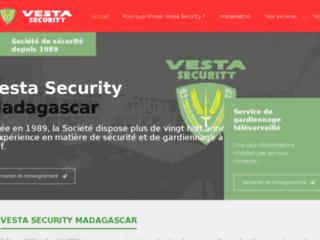 Vesta Security