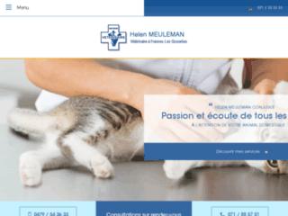 Détails : Vétérinaire Genappe