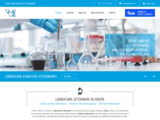 Détails : Meilleur laboratoire d'analyses vétérinaires à Namur