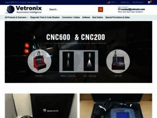 Détails : Vente outil de diagnostic pour automobile