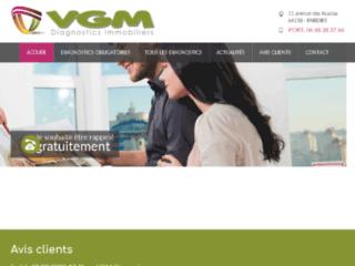 Détails : VGM Diagnostics Immobiliers, diagnostics immobiliers, Pardies