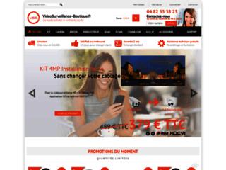 Détails : Videosurveillance-boutique.fr