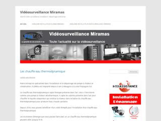 Détails : Tous les installateurs de vidéosurveillance à Miramas