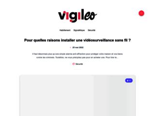 Détails : Vigileo.fr