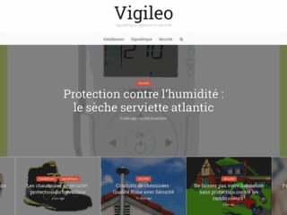 Vigileo.fr