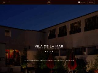 Détails : Hôtel Saintes Maries de la Mer