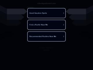 Ville et départements de France
