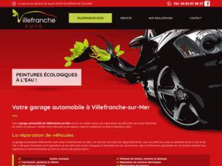 Détails : Carrosserie, peinture et réparations près de Nice