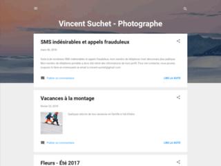 Vincent Suchet - Photographe