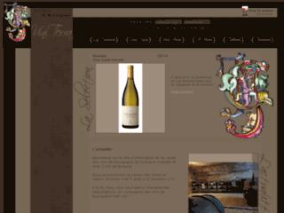 VINI TERRA Producteurs de Vins de Bourgogne