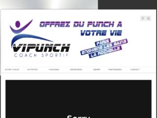 Détails : Vipunch Coach sportif