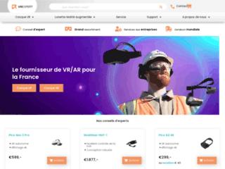 Détails : Virtualisation des ressources informatiques