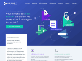 Détails : Virtuozo, Agence web Bordeaux