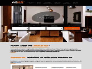 Détails : Visite Online