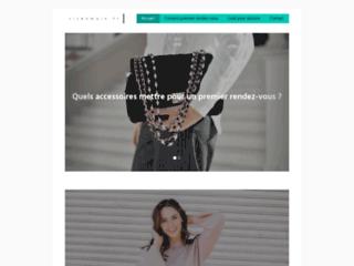 Détails : Vitenmain, maroquinerie et bagagerie en ligne