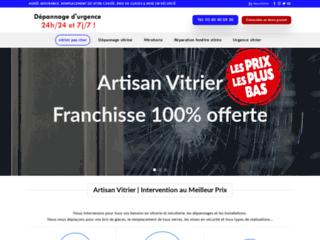 Détails : Dépannage Vitrier Boulogne