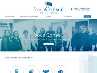 Voca Conseil