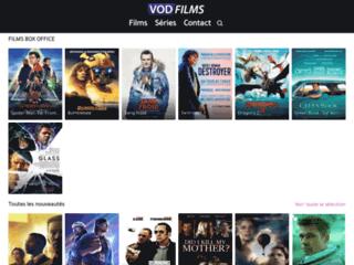 Films et séries gratuits en streaming