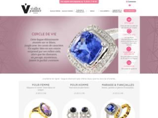 Personnalisez et commandez vos bijoux de qualité en ligne