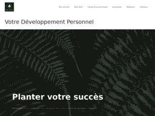 Votre Développement Personnel