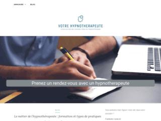 blog et annuaire des hypnothérapeutes