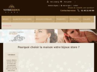 Détails : Bijoux pas cher