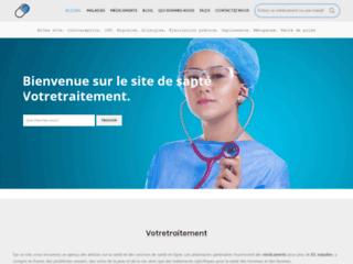 Détails : Pharmacies en ligne