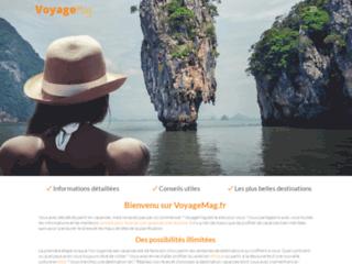 VoyageMag