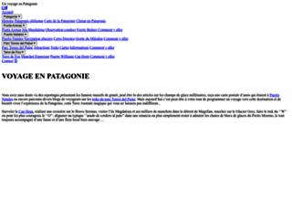 http://www.voyages-en-patagonie.com