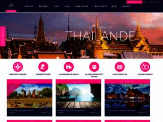 Détails : Pour vos vacances, voyagez sur une ile paradisiaque en Thailande