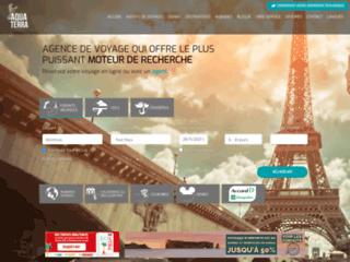 Détails : Agence de voyage qui offre des forfaits tout inclus