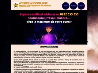 Détails : Voyance audiotel gratuite