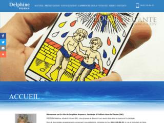 Détails : Voyante Vienne 56