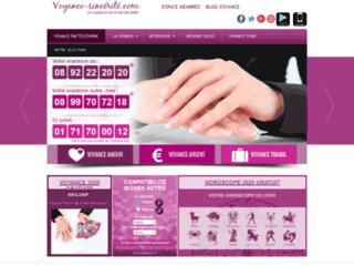 Voyance Gratuite: la voyance par téléphone direct en ligne. Voyance Horoscope et tarot gratuit.