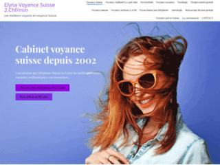 Voyance Suisse : cabinet de voyance en ligne