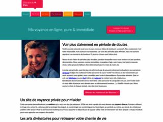 Voyance Zen : services de voyance à prix réduit avec des moyens très pratiques