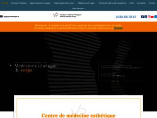 Médecine esthétique Boulogne-Billancourt