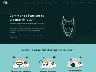 Détails : Découvrir les meilleurs VPN