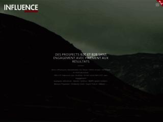 Détails : Web agency