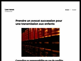 Détails : Assistance juridique - VSH Consult