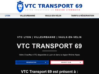 VTC à Villeurbanne et Vaulx-en-Velin