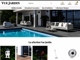 Détails : Vue Jardin : Mobilier et Accessoires Design Outdoor