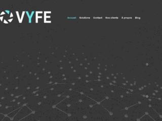 Vyfe - Développez votre potentiel grâce à la vidéo