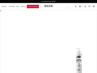Détails : Waam Cosmetics : la meilleure boutique de vente d'huiles naturelles