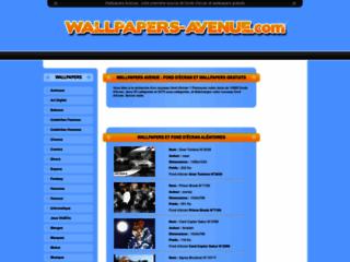 Détails : Wallpaper gratuit