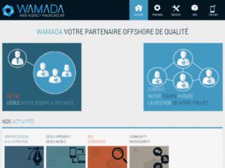 Détails : Wamada : Outsourcing informatique