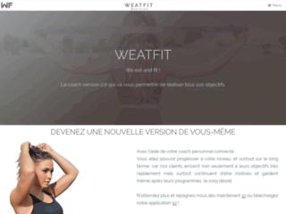 Weatfit