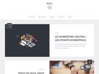 Détails : Agence web avec expert référencement naturel